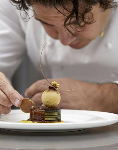 Gianluca Fusto Chef