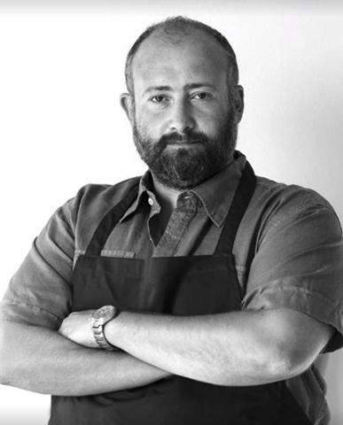 Guido Mori Chef