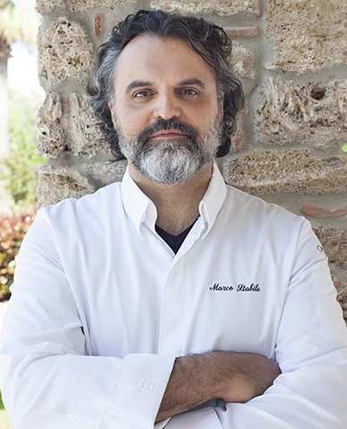 Marco Stabile Chef