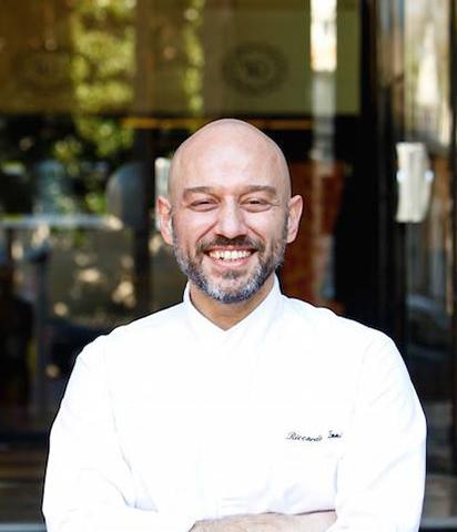Zanni Chef